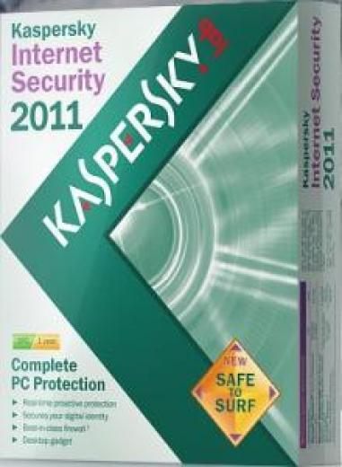Kaspersky Internet Security 2011. Антивирус Касперского 2011. и.