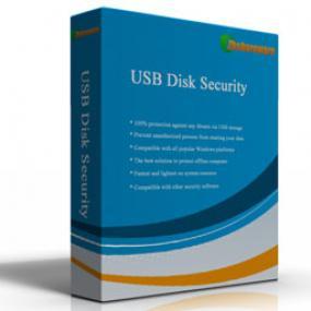 Здесь Вы сможете Скачать USB Disk Security Rus +кряк/ключ бесплатно.