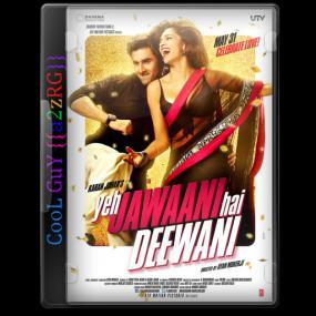 Yeh Jawaani Hai Deewani  -- }