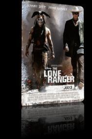 The Lone Rangers 2013 iTALiAN MD HDCAM XviD-RAVERS