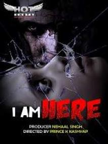 I Am Here (2020) 720p Hindi HDRip x264 AAC 200MB