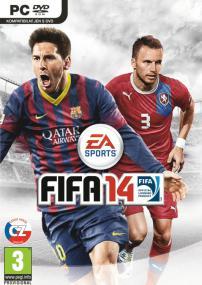 FIFA 14 Multi13-RU Repack by z10yded