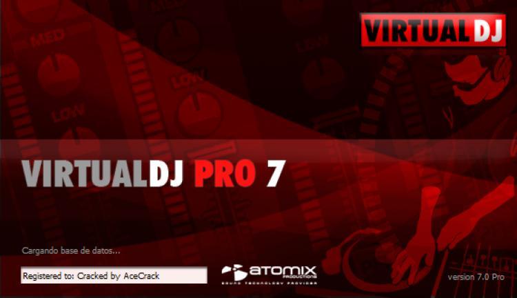 Download atomix virtual dj pro v7.4 cracked-eat crack.
