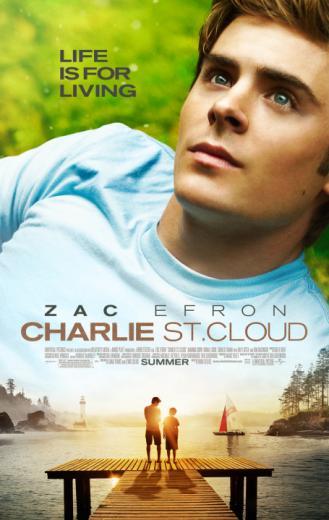 Charlie St  CloudDvDrip-FXG