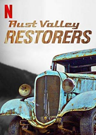 Rust Valley Restorers S02E02 XviD<span style=color:#fc9c6d>-AFG</span>
